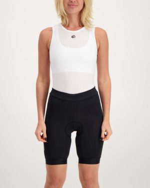 Ladies Mono dual short. Designed and manufactured by Enjoy.