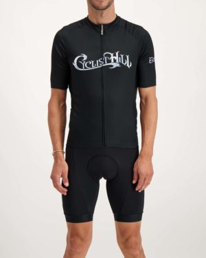 Mens Cyclist Hill Supremium cycle top. Designed and manufactured by Enjoy.