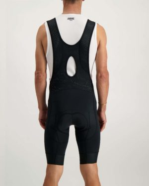 Mens Mono ProXision bibshort. Designed and manufactured by Enjoy.