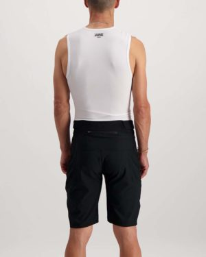 Mens Mono Reptilia Enduro short. Designed and manufactured by Enjoy.