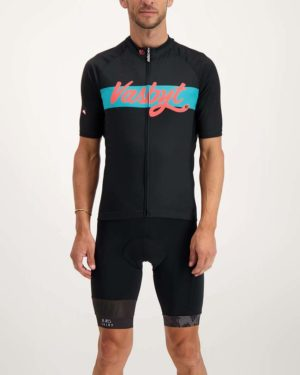 Mens Vasbyt Supremium cycle top. Designed and manufactured by Enjoy.