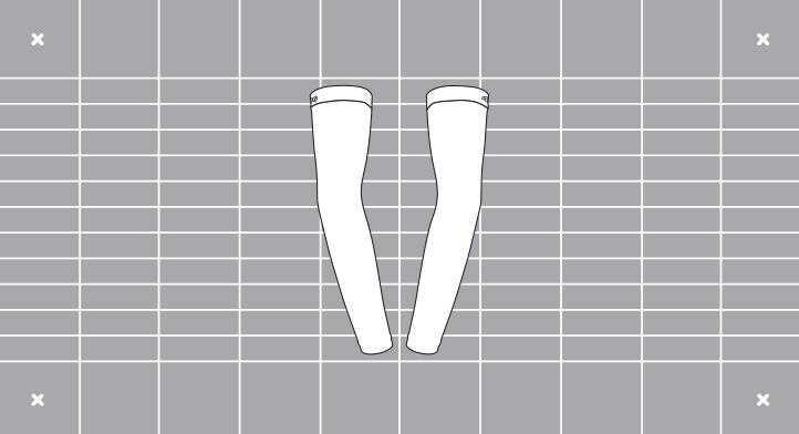 Men's UV Sleeves