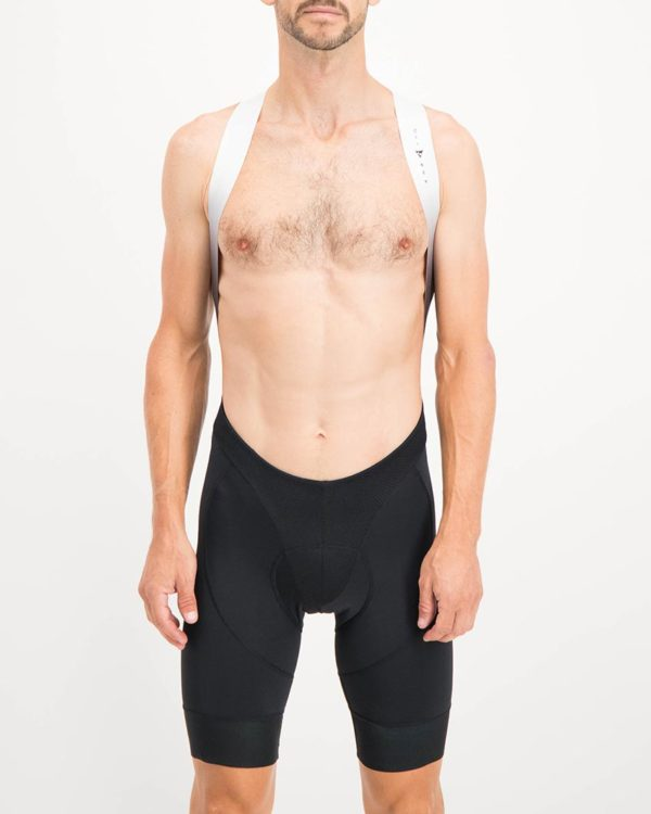 Mens Climber Bib Shorts. Designed and manufactured by Enjoy cycling apparel.