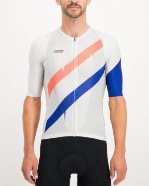 Mens Yes Coach Climber Cycling Shirt. The Climber range of cycling shirts by Enjoy are shaved of anything excess so expect tight fitting minimalist cuts that are engineered for flat out racing.