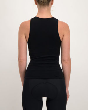 Ladies Mono Insulator baselayer. Designed and manufactured by Enjoy Cycling Apparel.
